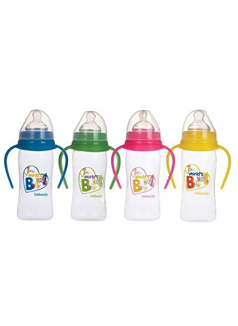 Bebedor Biberon&Aparatları Pembe